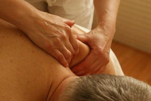 Nirvelli Day Spa deep tissue massage