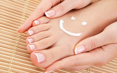The Health Benefits Of A Pedicure