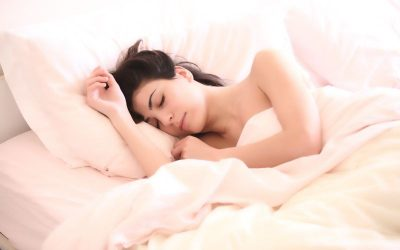 Natural Ways to Improve Your Sleep