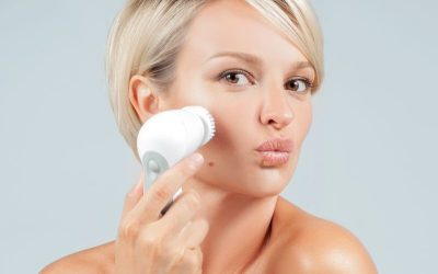 Why Exfoliating Your Skin Is Beneficial