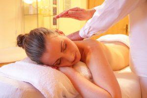 Nirvelli Day Spa massage Cary NC