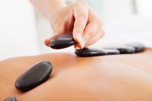 Nirvelli Day Spa massage therapy
