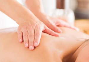 Nirvelli Day Spa massage therapy
