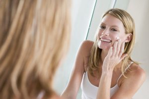Nirvelli Day Spa skincare treatments