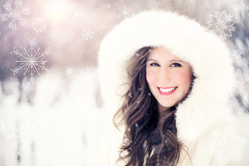 Keeping Your Skin Healthy in the Cold Weather