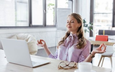 Recognizing And Managing Stress In Your Own Life