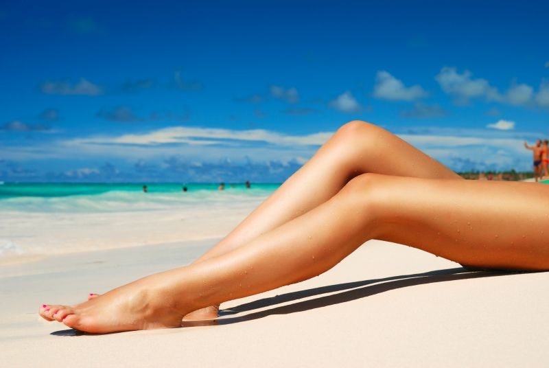 What Could Be Causing Your Leg Skin Discoloration?