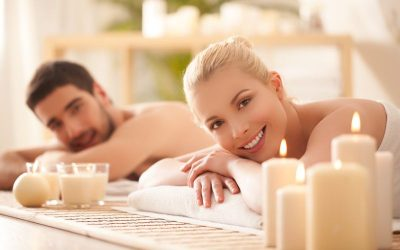 Why Spa Gift Cards Make A Perfect Gift