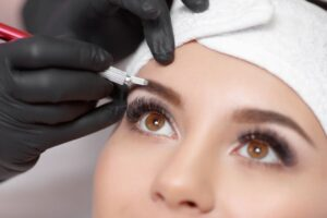 Nirvelli Mad Spa and Laser permanent makeup service