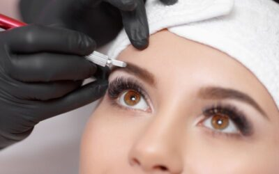 What's The Timeline On A Permanent Makeup Service From Start To Finish?
