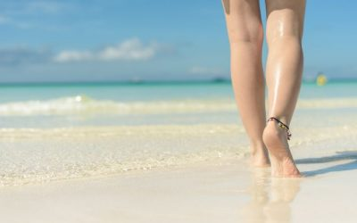 Skin Discoloration In Legs – What Causes It?