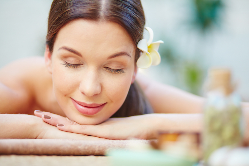 What Can a Day Spa Offer You?