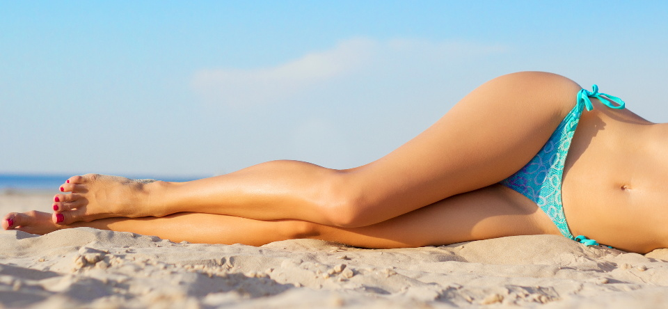 waxing services cary nc